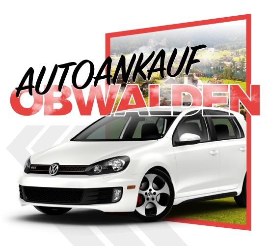 Autoankauf Obwalden