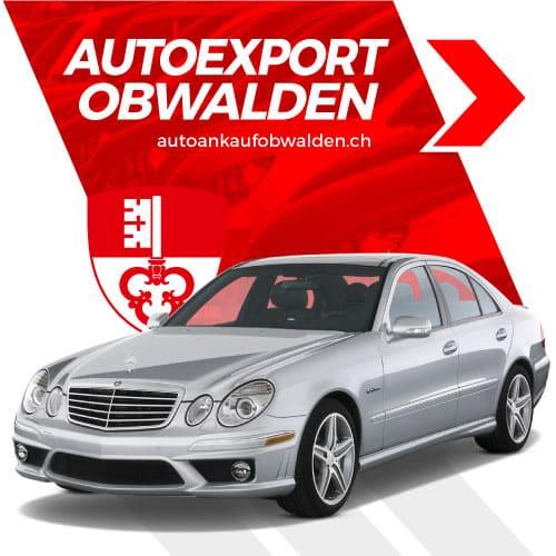 Autoexport Obwalden