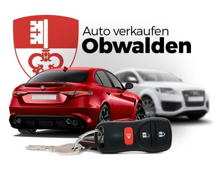 Auto Verkaufen Obwalden